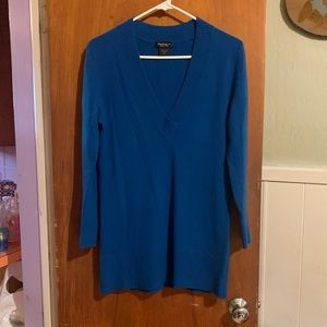 Lord & Taylor Cashmere sweater sz XS